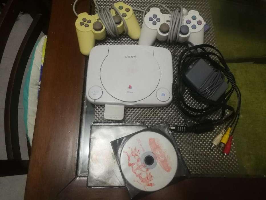 Play Station 1 Ps1 Controles Originales