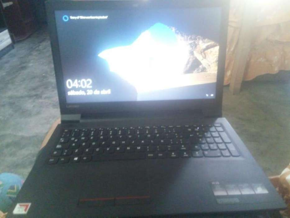 Vendo Laptop Gamer Lenovo V110 8gb ram 1Tb Hdd Amd A9 y AMD Radeon 4gb