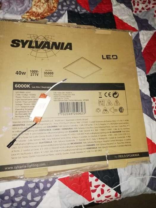 Vendo Lampara Led Inf 3122656624
