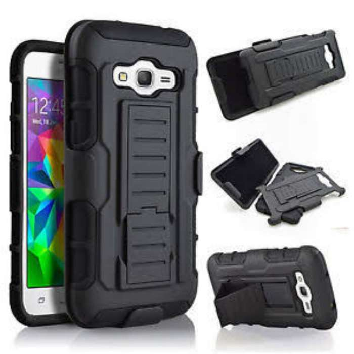 Case Armor Clip Cover J7 Prime
