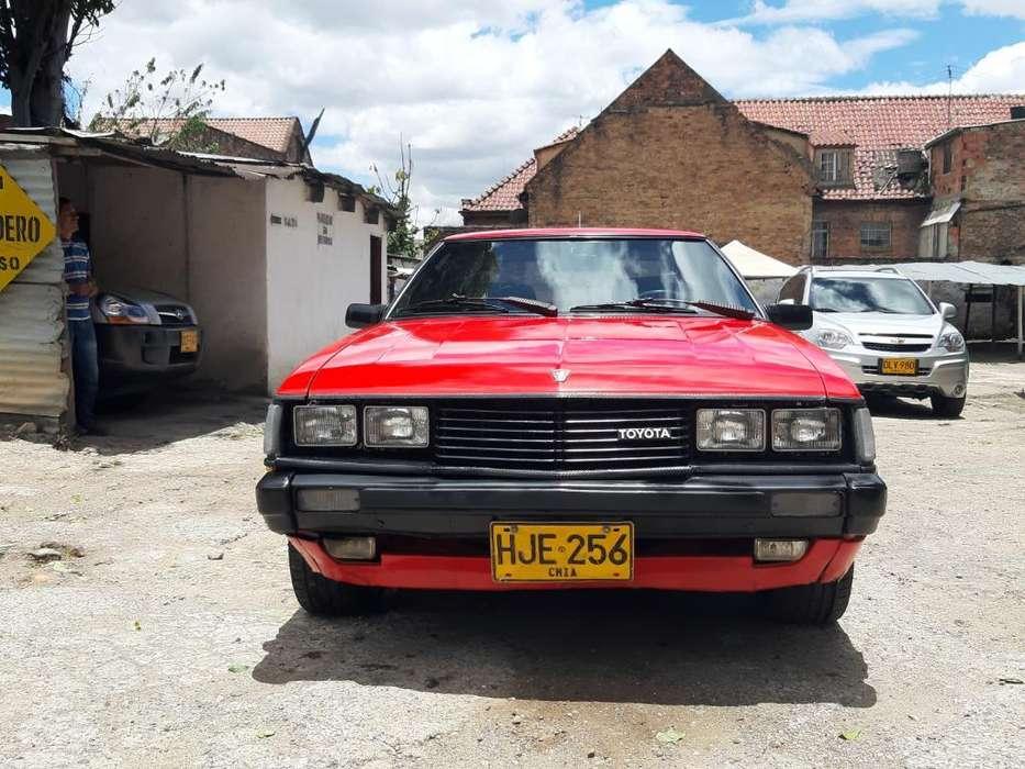 Toyota Celica 1981 - 87631 km