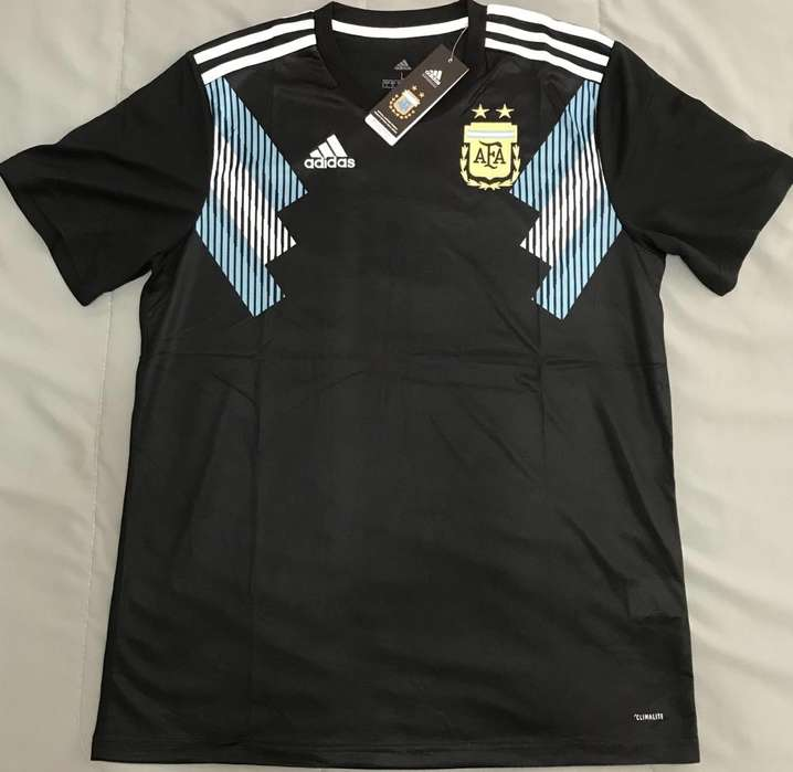 Camiseta Seleccion Argentina Alternativa