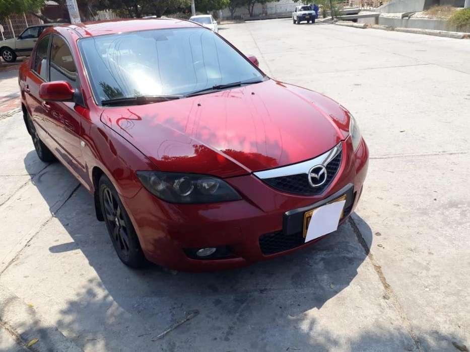 Mazda 3 Speed 2009 - 118000 km