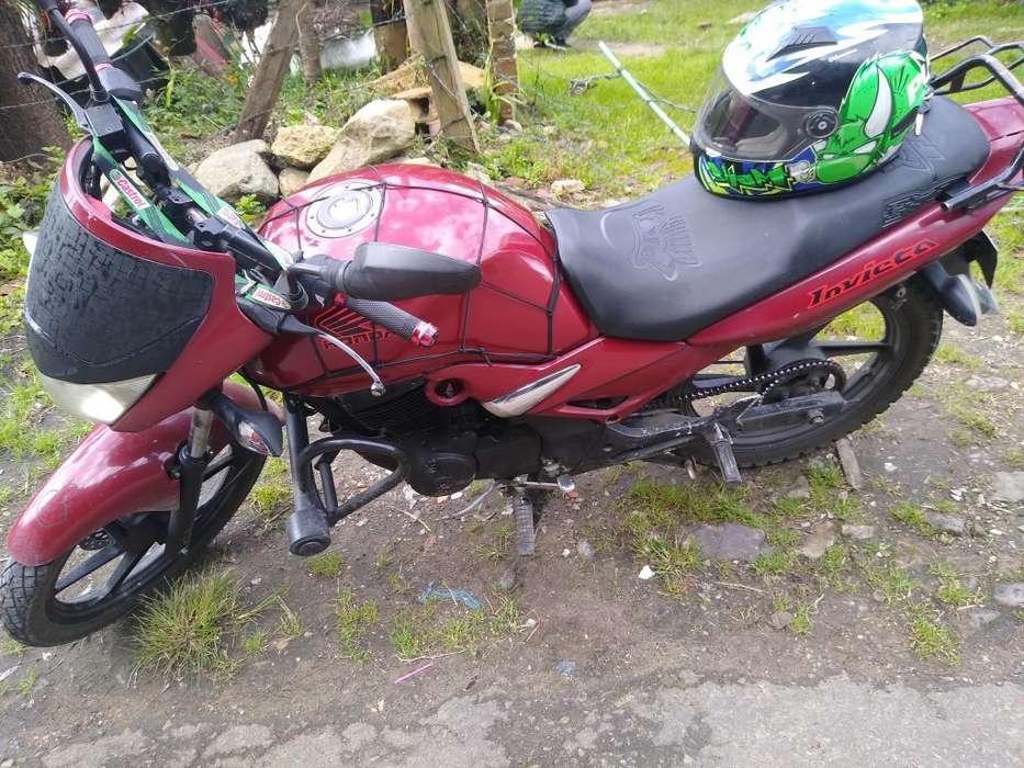 Promocion!!! moto Honda 150