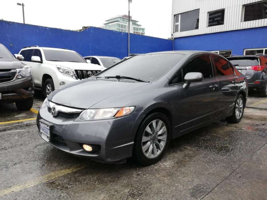 Honda Civic 2011 - 71210 km