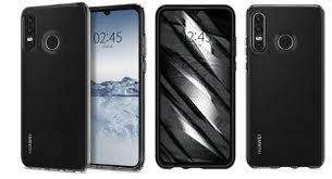 Celular Libre Huawei P30 Lite 128gb 32mp 4ram 4g Lteestuche
