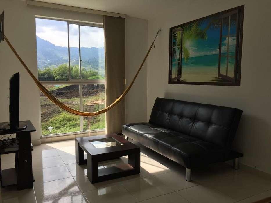 Apartamento Amoblado a 5 minutos del Centro de Pereira