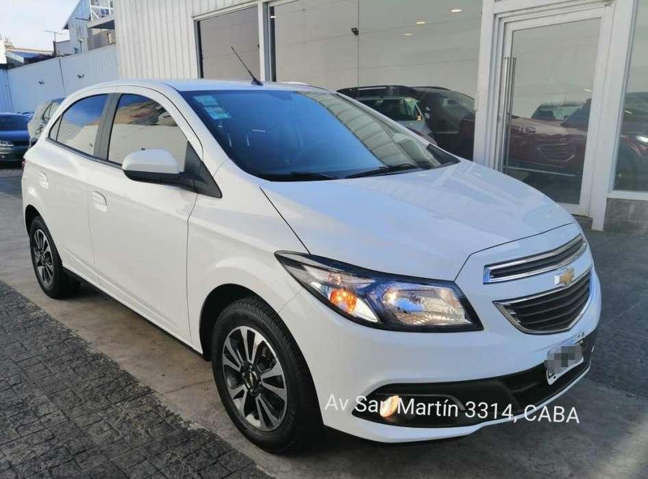 Chevrolet Onix 2015 - 49000 km