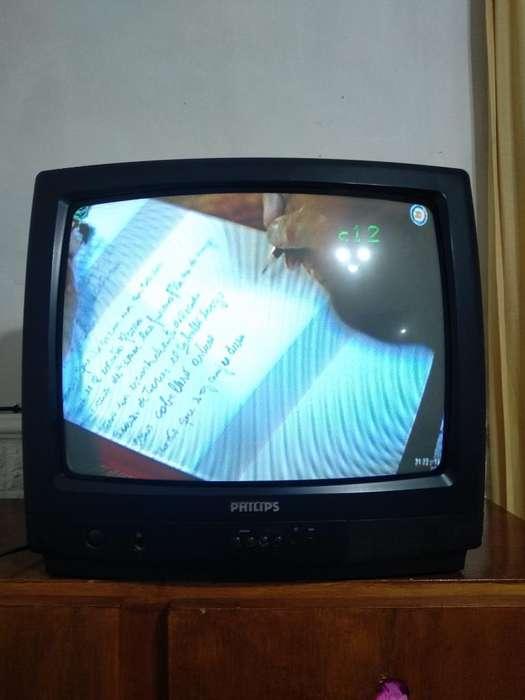Televisor 20 Pulgadas Philips