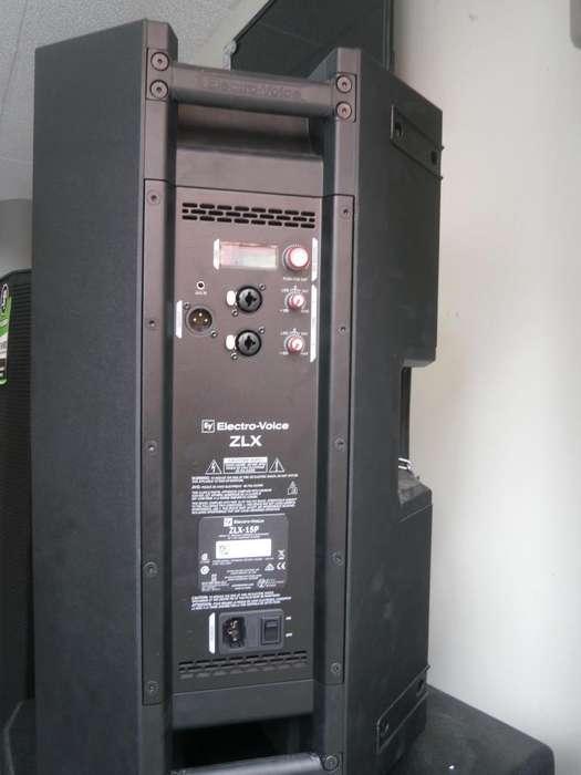 Parlante Profesional ElectroVoice Original!!!!