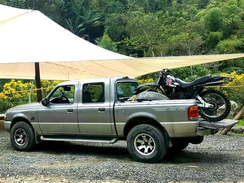 Ford Ranger 1999 - 210000 km