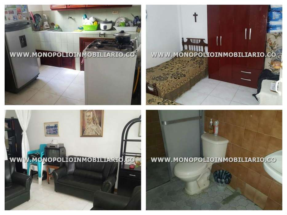 <strong>apartamento</strong> PARA LA VENTA EN MEDELLÍN - EL SALVADOR **COD:** 5300