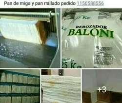 Venta de Pan de Miga 30 Feta 1150588556