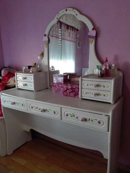 Mueble Princesa