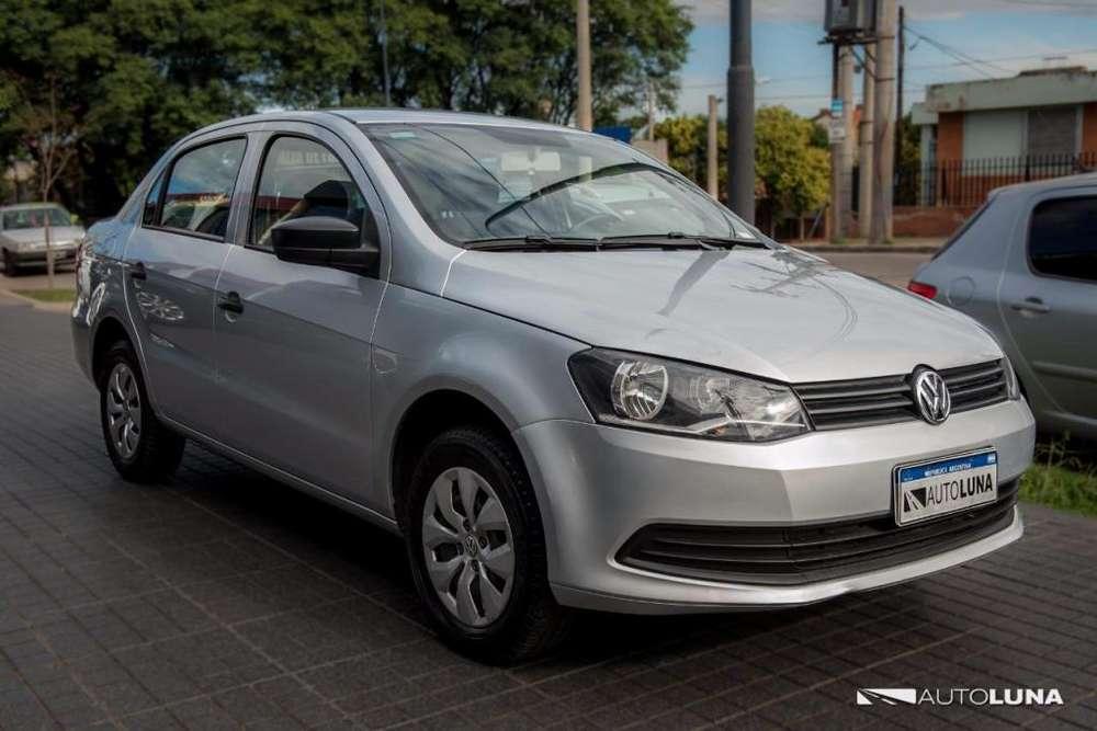 Volkswagen Voyage 2016 - 63000 km