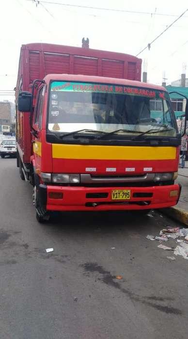 se vende Camión nissan condor 260