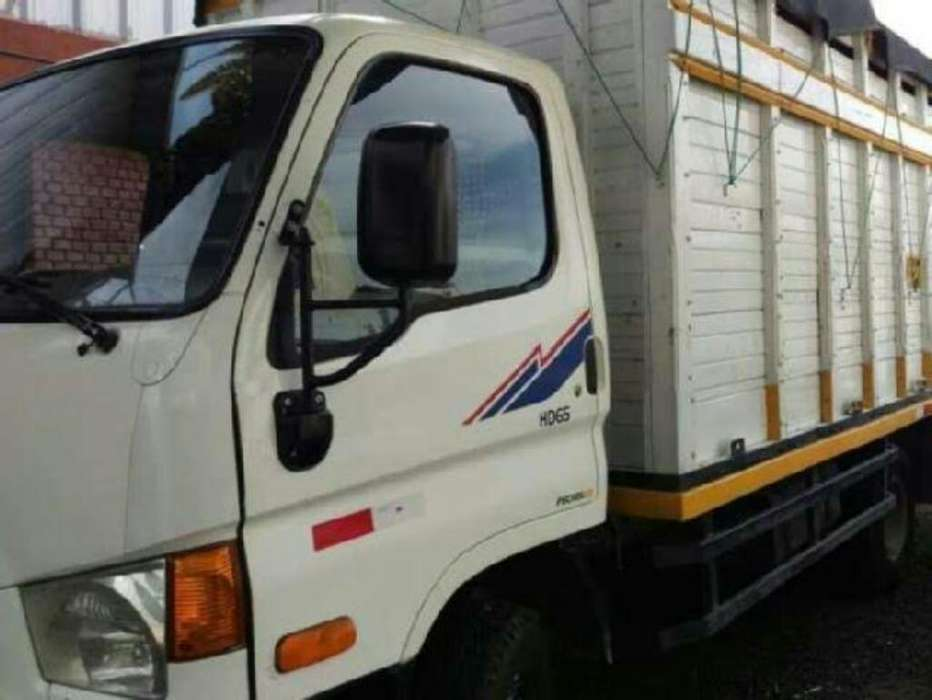 Servicio de Mudanza ,transporte de Carga