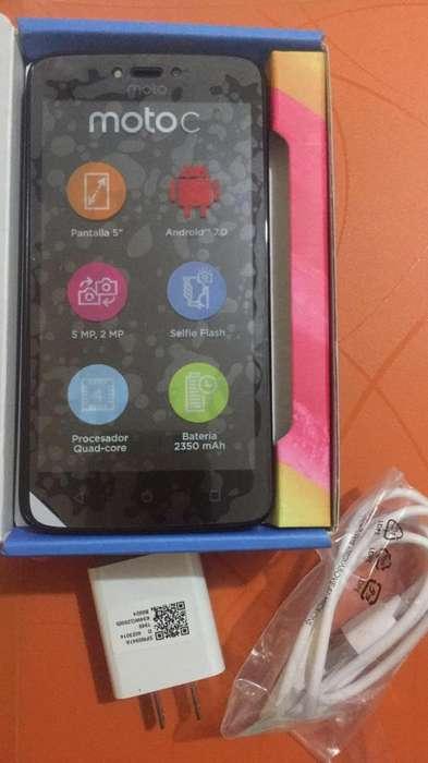 Celular Motorola C