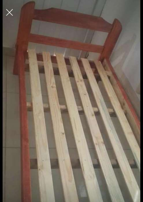 <strong>cama</strong> Nueva de 1plaza Llevo Consulte