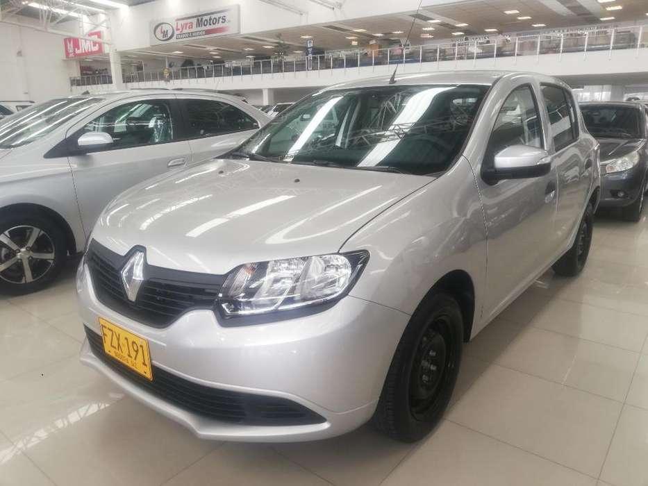 Renault Sandero 2020 - 1000 km
