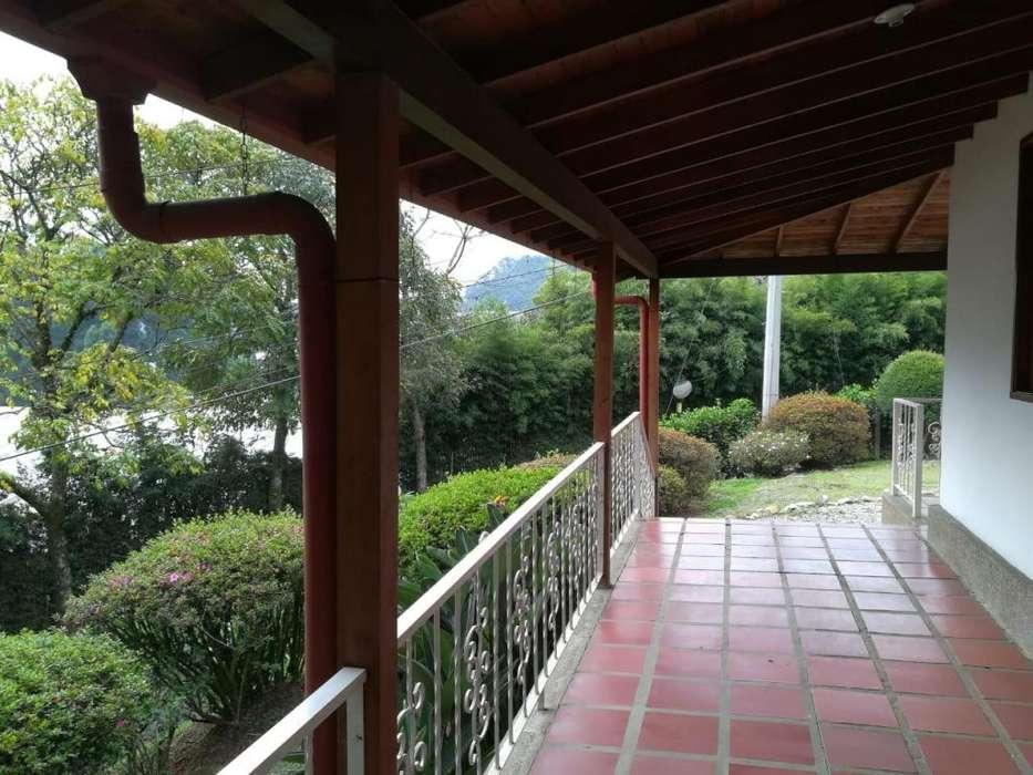 Casa en Venta o Arriendo en la Estrella - wasi_1081753