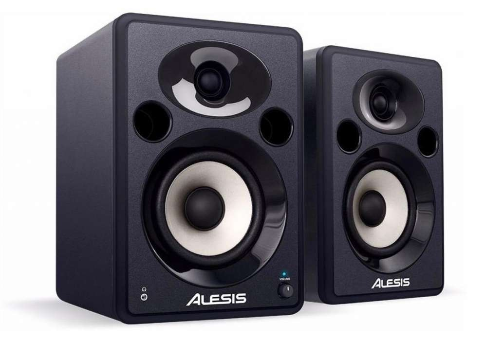 <strong>monitor</strong>es Alesis Elevate 5
