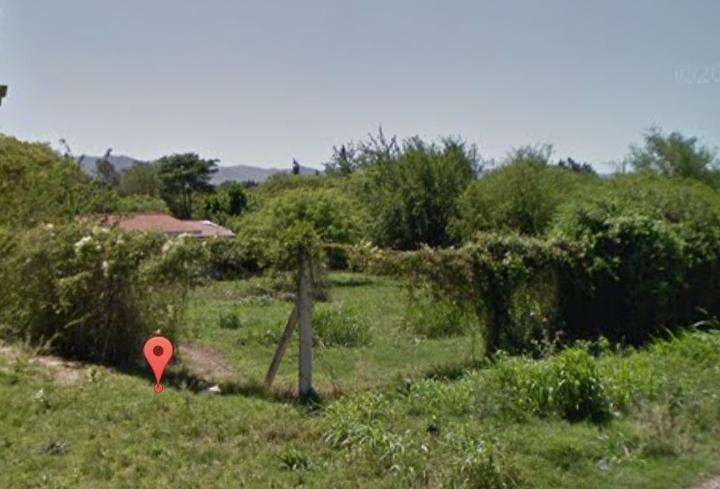 VENDO <strong>terreno</strong> en esquina en V Rivera Indarte