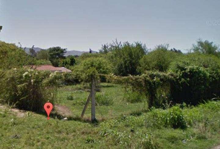 VENDO terreno en esquina en V Rivera Indarte