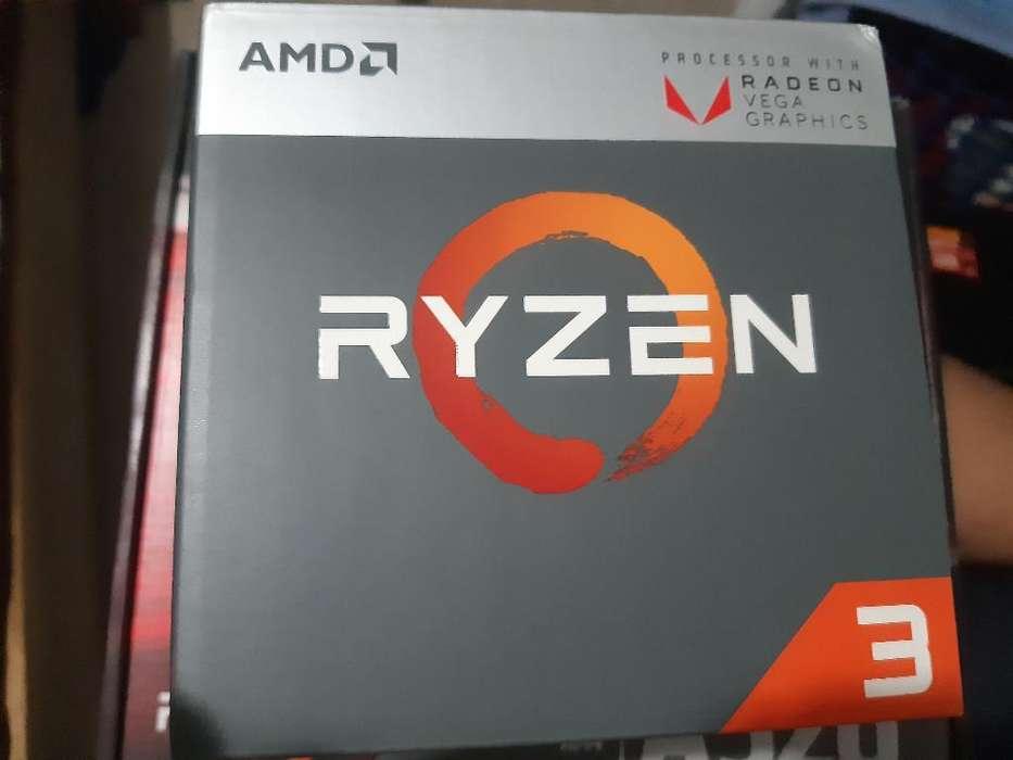 Computador Ryzen
