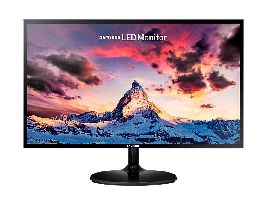 <strong>monitor</strong> Gamer Samsung Led 27 F350h