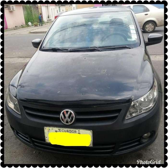 Volkswagen Gol 2012 - 165500 km