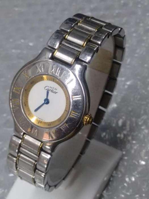 3fee21ce33d2 Reloj cartier Colombia - Accesorios Colombia - Moda - Belleza P-2
