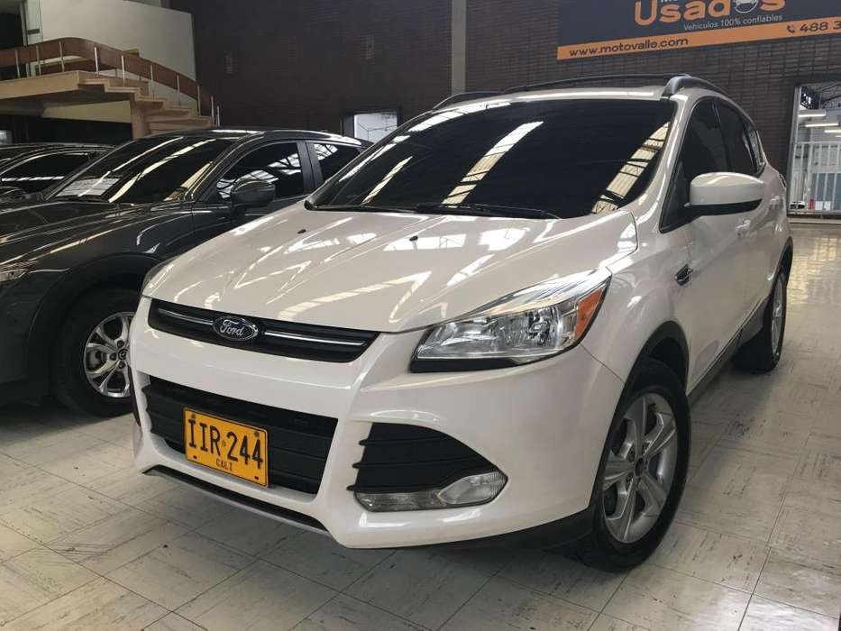 <strong>ford</strong> Escape 2015 - 57247 km