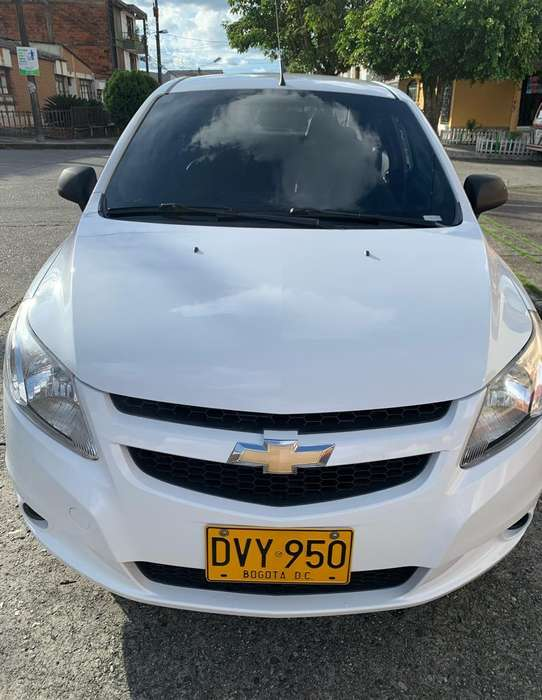 Chevrolet Sail 2017 - 23700 km