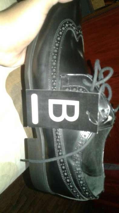 Vendo Sapato Nuevos en Caja