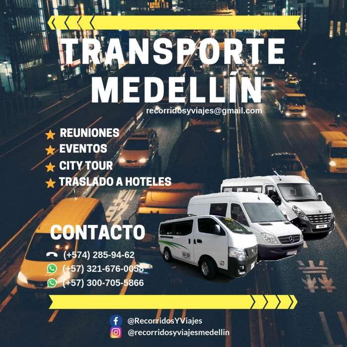 Servicio Especial Para Reuniones, u Organizaciones Medellín