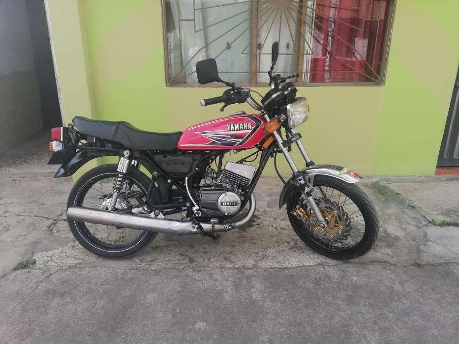 Rx 115 Pastusa Mod 2000