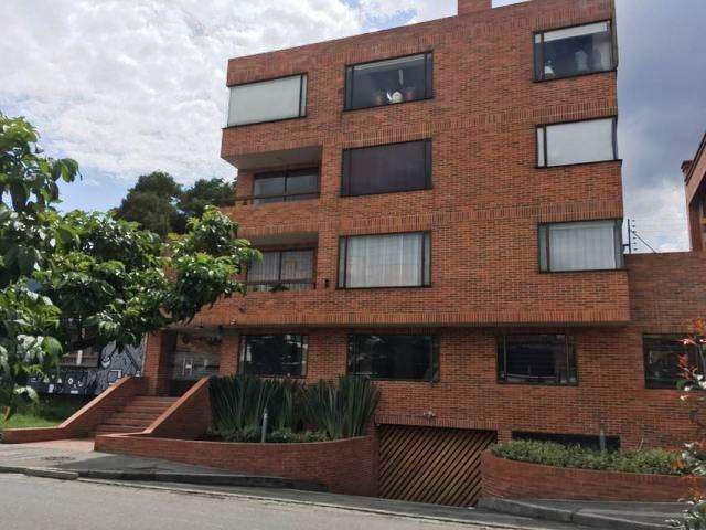 Apartamento, Venta, Bogota, SANTA BARBARA, VBIDM2197