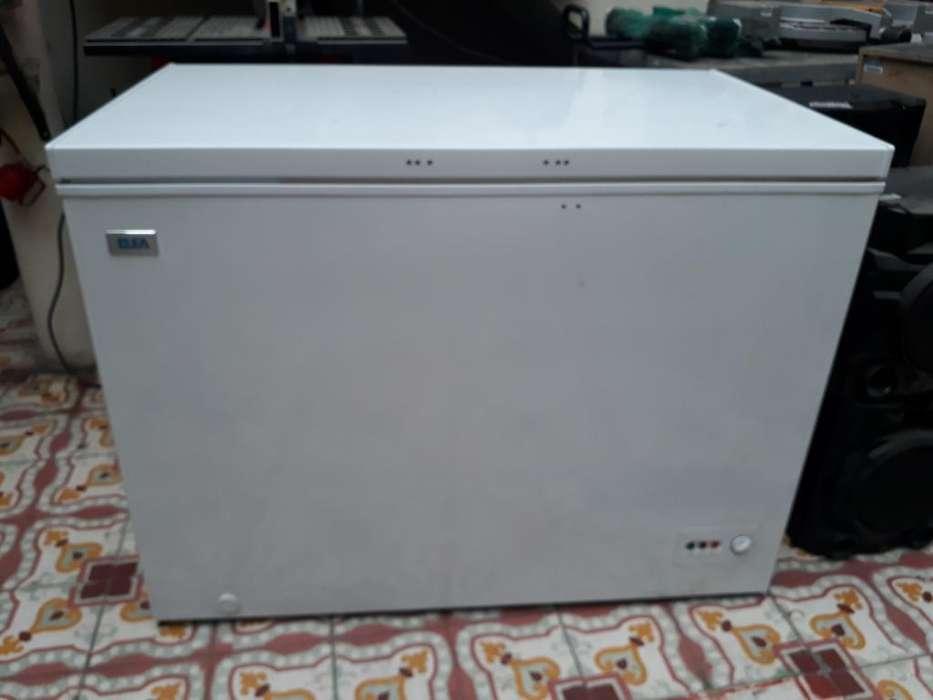 Congelador para Reparar