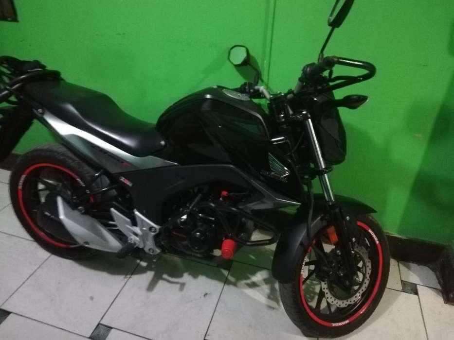 Se Vende Moto Honda Cbf 160 Totalmente