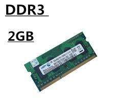 MEMORIA RAM DE LAPTOP 2GB DDR3