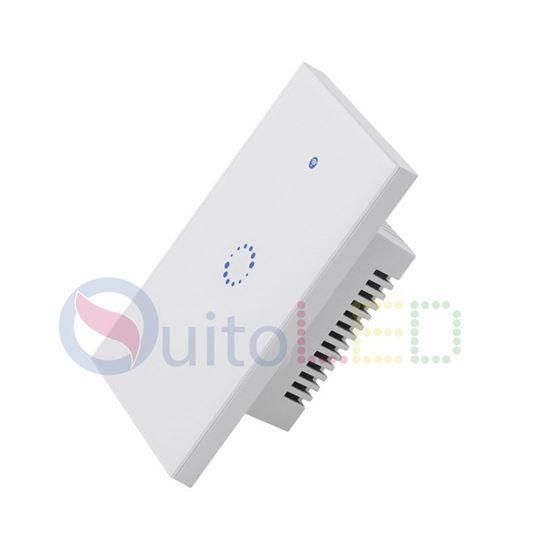 Nuevo Sonoff T1 US 1Contacto Interruptor Inteligente Wifi Smart Quitoled