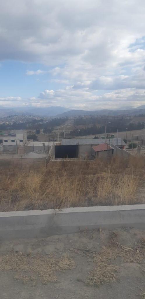 Terreno en San Juan de Calderon bellavista Venta o Cambio por vehiculo