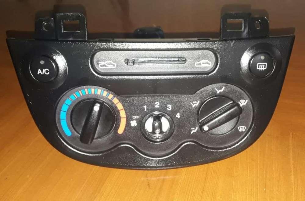 Control Aire Condicionado Spark
