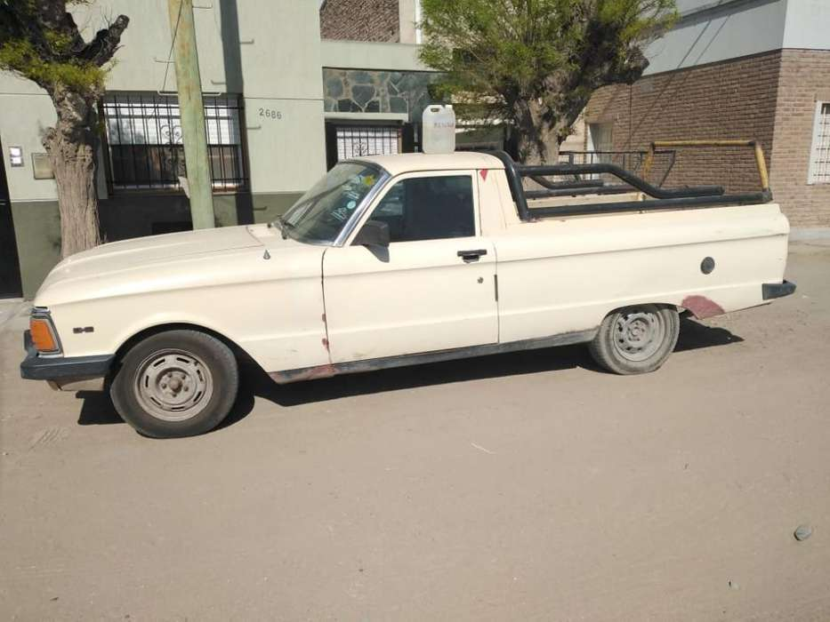 <strong>ford</strong> Ranchero 1988 - 11111111 km