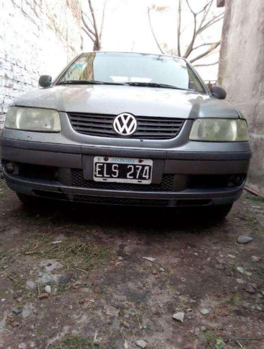 Volkswagen Gol 2004 - 111 km