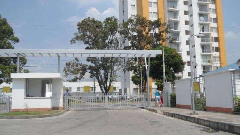 <strong>apartamento</strong> En Venta En Cúcuta Guaimaral Cod. VBPRV-101243