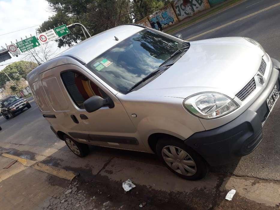 Renault Kangoo  2009 - 145000 km