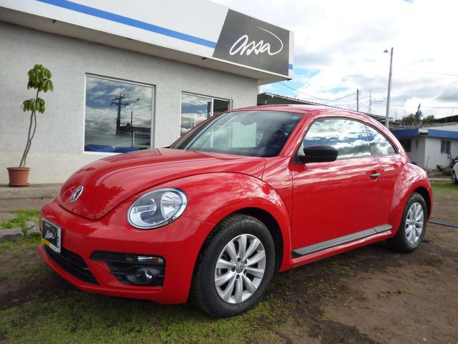 <strong>volkswagen</strong> Beetle - New (1998-Present) 2017 - 8000 km
