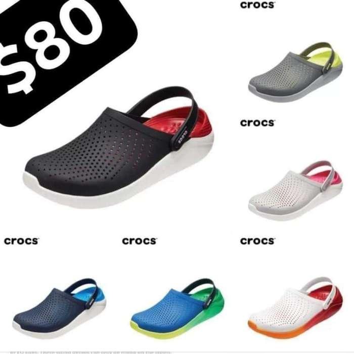 c4d2d56edb Croc Colombia - Zapatos Colombia - Moda - Belleza P-3